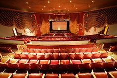 theater interior - Google Search