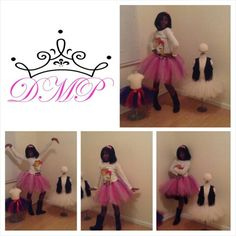 Only at dazzle me princess