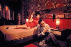 in the mood for love - wong kar wai