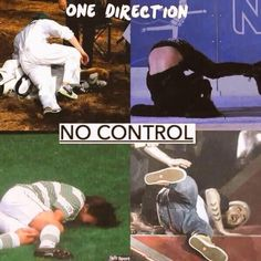 By far the best one yet! XD #NoControlDay