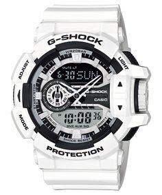 bdee72181d9 WW0080 Original Casio G-Shock Sports Watch GA-400-7A Warranty  12