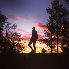 Josh Arthus - twilight!