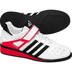 Scarpe Adidas Power Perfect II
