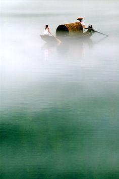 "Color Theory Therapy| Serafini Amelia| ""A Green Hue"""
