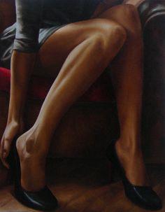 art by Annick Bouvattier