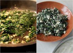 Zaatar, ένα φανταστικό επίπεδο ψωμί από την Παλαιστίνη ⋆ Cook Eat Up! Greek Recipes, Seaweed Salad, How To Dry Basil, Food And Drink, Herbs, Vegan, Ethnic Recipes, Workout, Salads