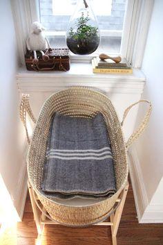 i will take that blanket please.