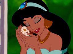 I got: Princess Jasmine ! Which Disney Royal Lady Are You?
