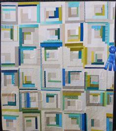 Creative-Webinar: Herstellung der traditionellen Moderne mit Shannon Seite | Die moderne Quilt Guild