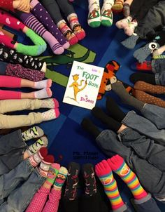 Crazy Sock Day Free
