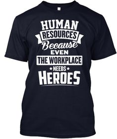 Human Resources...Yes!