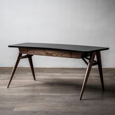 roos desk alexander andersson luteca mexican scandinavian furniture design solid wood contemporary workspace office shop suite ny
