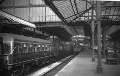 Image result for hull paragon station