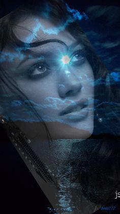 La notte è silenziosa e nel suo silenzio si nascondono i sogni Khalil Gibran