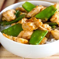 Healthier General Tso's Chicken Recipe - ZipList