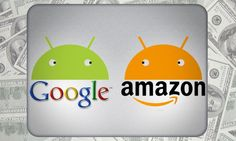 Amazon Now Controls 33% of the US Android Tablet Market, Can Google Get It Back?