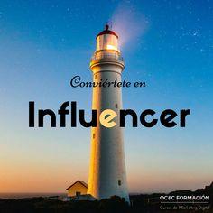 Convertirte en influencer