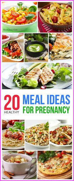 12 pregnancy power foods you should be eating pinterest 20 healthy meal ideas for pregnancy forumfinder Images