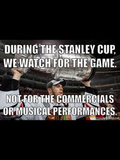 Love hockey! This is sooo true!