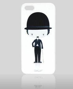 Charlie Chaplin case//
