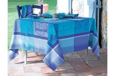 Marie Galante Tablecloth by Beauville