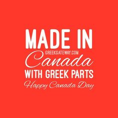 Happy Canada Day, Greek Music, Music Quotes, How To Make, Funny, Funny Parenting, Hilarious, Fun, Humor