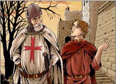 Auca de Jaume I, el Conqueridor (1208-1276)