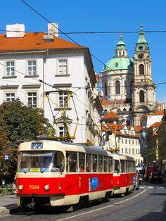 Praga - Tcheque Rep.