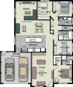 Balmain 210 - Home Design