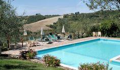 Agriturismo Montalbino - Agriturismo i Montespertoli i Toscana - children friendly