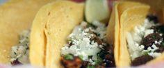 Roxanne's Taqueria - Mexican Street Food