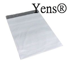 Yens Poly Mailers 100pk ENVELOPES SHIPPING BAGS Self-seal Poly Mailers. Tear-proof Water-resistant and Postage-saving Lightweight Plastic Shipping Envelopes (M1:6X9)