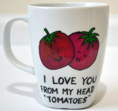 Check out this item in my Etsy shop https://www.etsy.com/listing/265794683/funny-valentines-day-mug-i-love-you-from