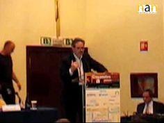 Conferencia de José Antonio Granero en el III Encuentro NAN (3/3)