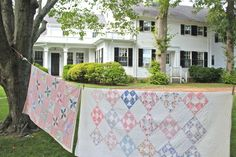 Beautiful. From the Susan Branch blog.