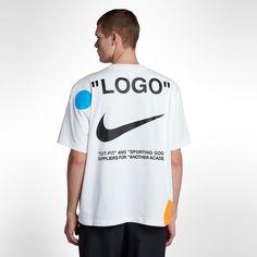 e2e04b7e Off White x Nike Soccer