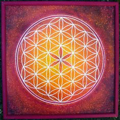 Flower of Life found in all major religions.contains patterns of creation.After creation of the Seed of Life the motion is continued,creating the Egg of Life.it forms the basis for music,distances between spheres is identical to distances between tones & half tones.also identical to cellular structure of the 3rd embryonic division(1st cell divides into 2 cells, then 4 then 8).structure further developed,creates the human body & all the energy systems.continue creating more spheres=Flower of…