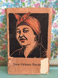 Vintage New Orleans Recipes 1932 Mary Moore Bremer Louisiana Creole Cookbook  | eBay