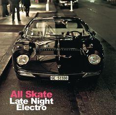 "All Skate ""Late Night Electro"" DJ Mix."