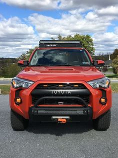 Chudiddy- Inferno TRD PRO Build - Page 11 - Toyota 4Runner Forum - Largest 4Runner Forum