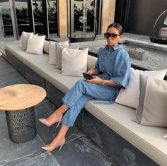 Classy Outfits, Stylish Outfits, Cute Outfits, Summer Outfits, Girl Outfits, Fashion Outfits, Womens Fashion, Spring Summer Fashion, Autumn Fashion