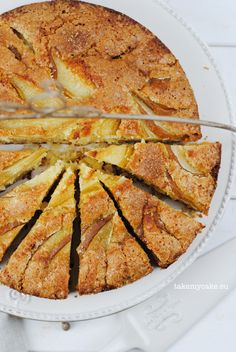 Apple Pie, Baking, Cakes, Gastronomia, Sweets, Cake Makers, Bakken, Kuchen, Cake