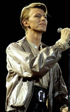 David Bowie World on