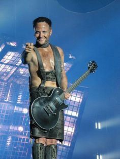 Paul Landers he is so funny.
