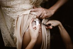 Margaux – What The Wedding – Le Média