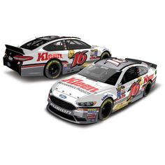 Greg Biffle Action Racing Kleen 2016 Regular Paint 1:64 Die-Cast Ford Fusion