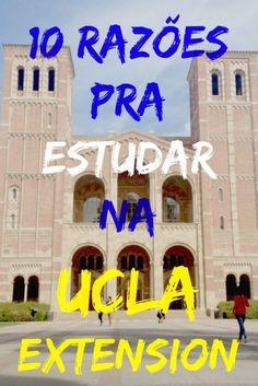 Por que a UCLA Extension é uma ótima opção?