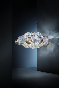 "The ""Drusa"" lamp by Adriano Rachele!"