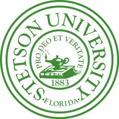 1883, Stetson University (DeLand, Florida) #DeLand (L13790)
