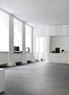 Norm Architects' New Studio | Ems Designblogg